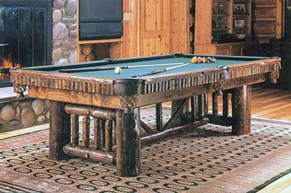 alpine madison pool table