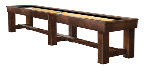 Breckenridge · Visit Our Line Of Hudson Shuffleboard Table Here